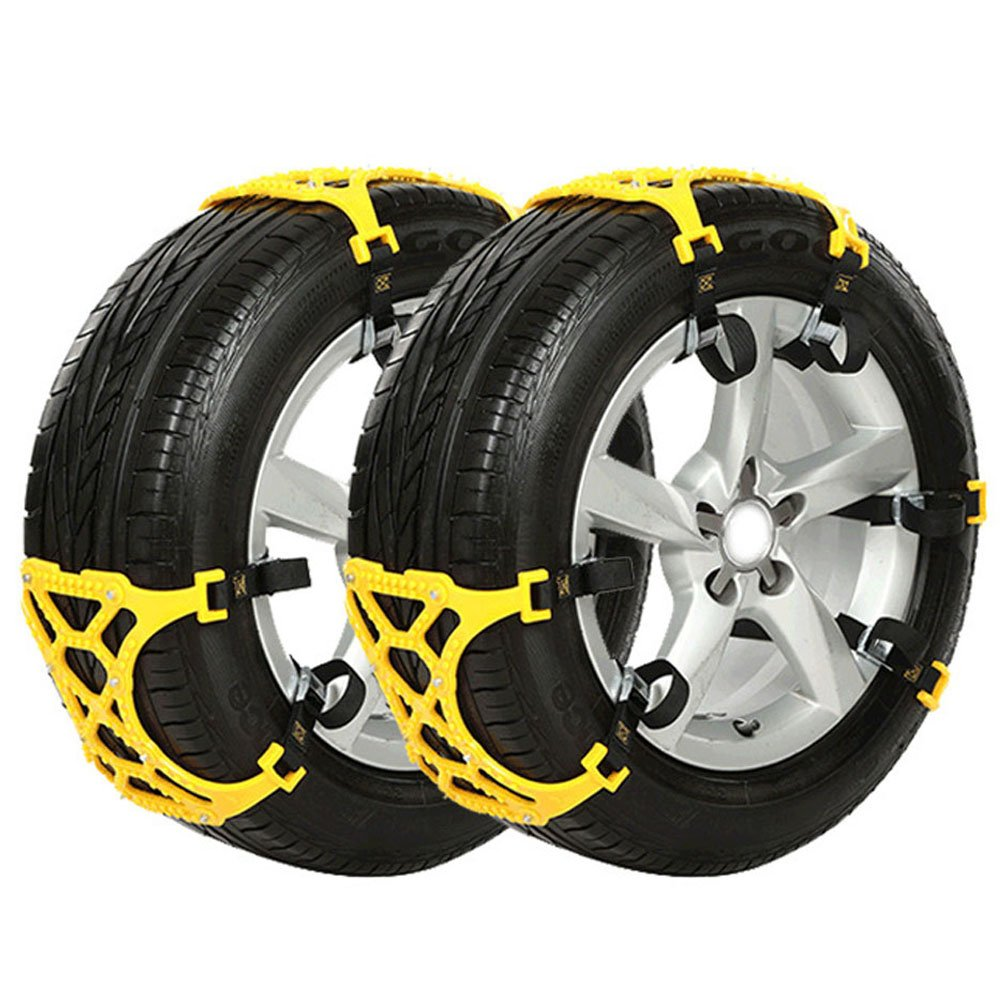 The Ultimate Guide To The Best Snow Chains On The Market