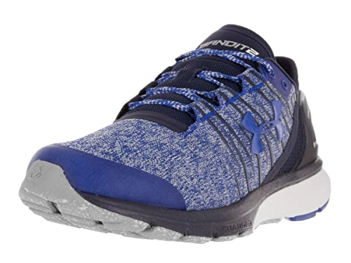 ua charged bandit 2 blue