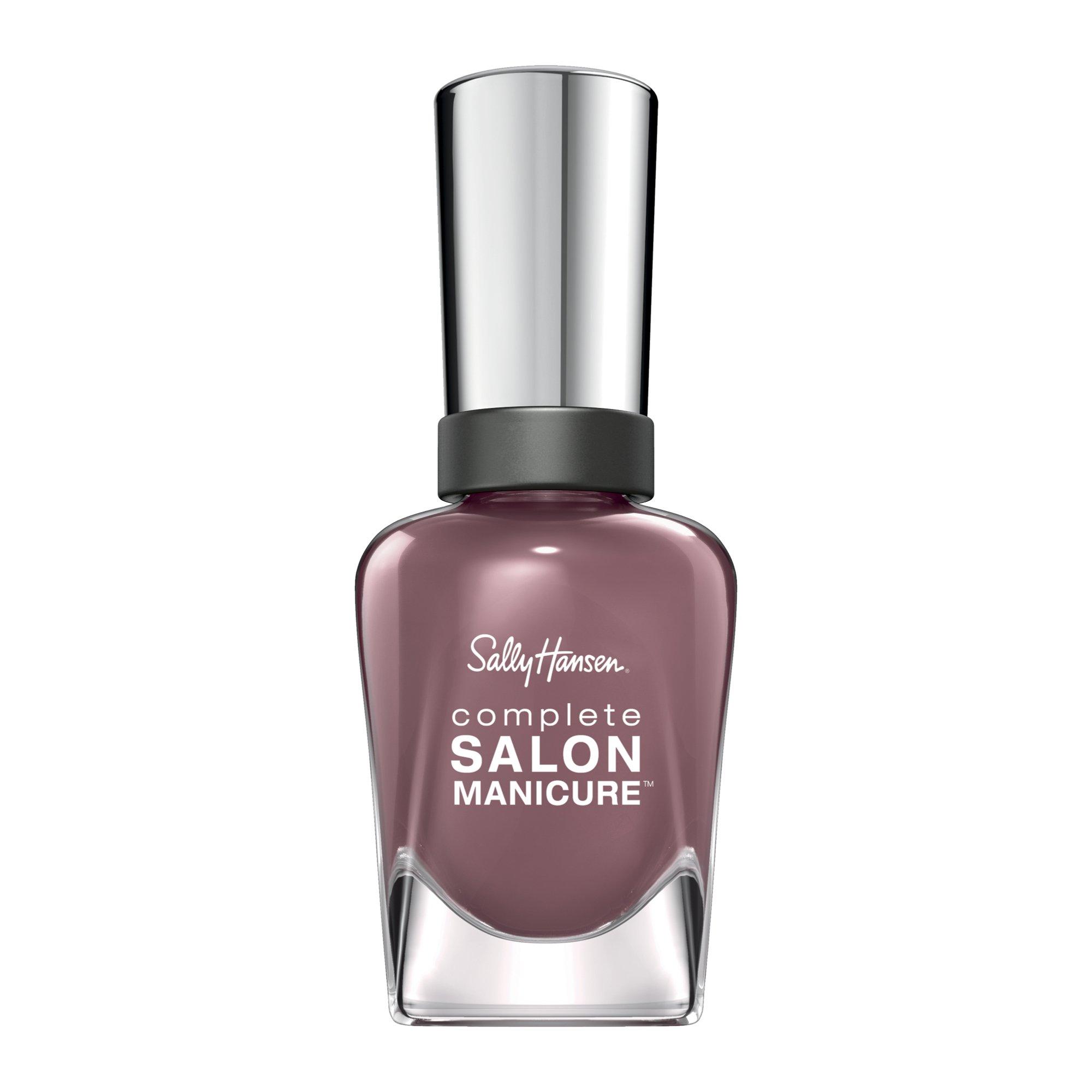 Amazon.com : Sally Hansen Complete Salon Manicure Nail Polish ...