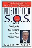 Presentation S.O.S.: Persuasion in 9 Easy Steps