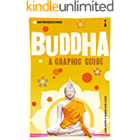 Introducing Buddha: A Graphic Guide (Introducing...)