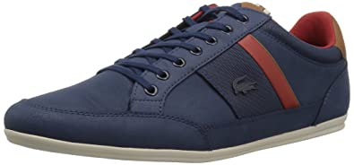 1980c708035f Lacoste Men s Chaymon Sneaker