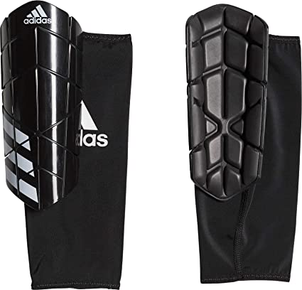 fd4bed411 Amazon.com : adidas Ever Pro Soccer Shin Guards : Sports & Outdoors