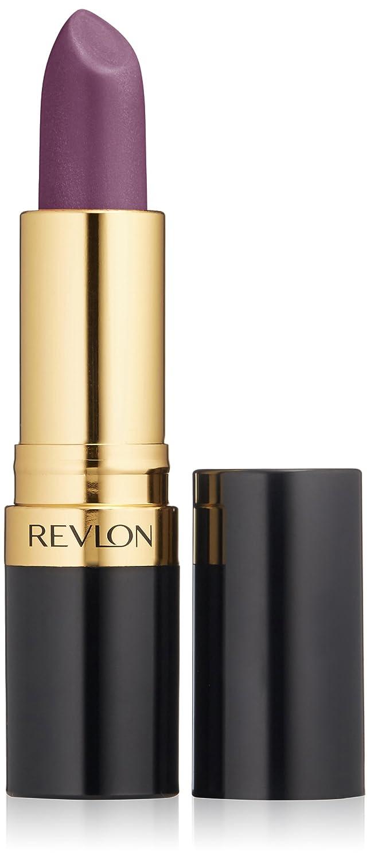 Revlon Super Lustrous Lipstick, Violet Frenzy, 0.15 Ounce 3849-27