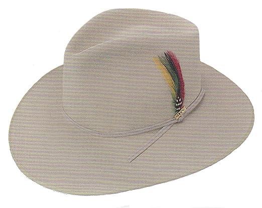 Stetson SFDUNEB-1639 Dune Hat at Amazon Men s Clothing store  Cowboy Hats 9721fde4334