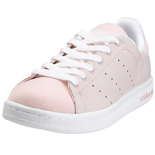 ragazza adidas scarpe stan smith rose
