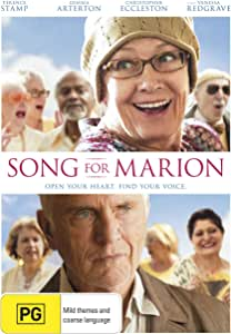 A Song For Marion (DVD)