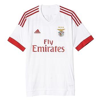 c7ade80241e adidas SLB A Jsy - Men's T-Shirt: Amazon.co.uk: Sports & Outdoors