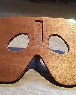Citius Remex Plate pour ProW dans le bateau - en bois