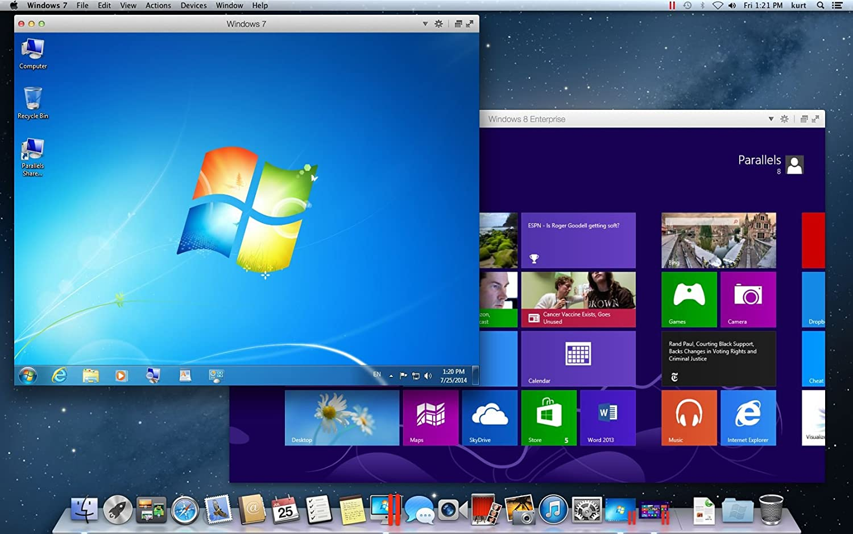Download Parallels Server For Mac