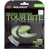 Solinco-Tour Bite Tennis String Silver-()