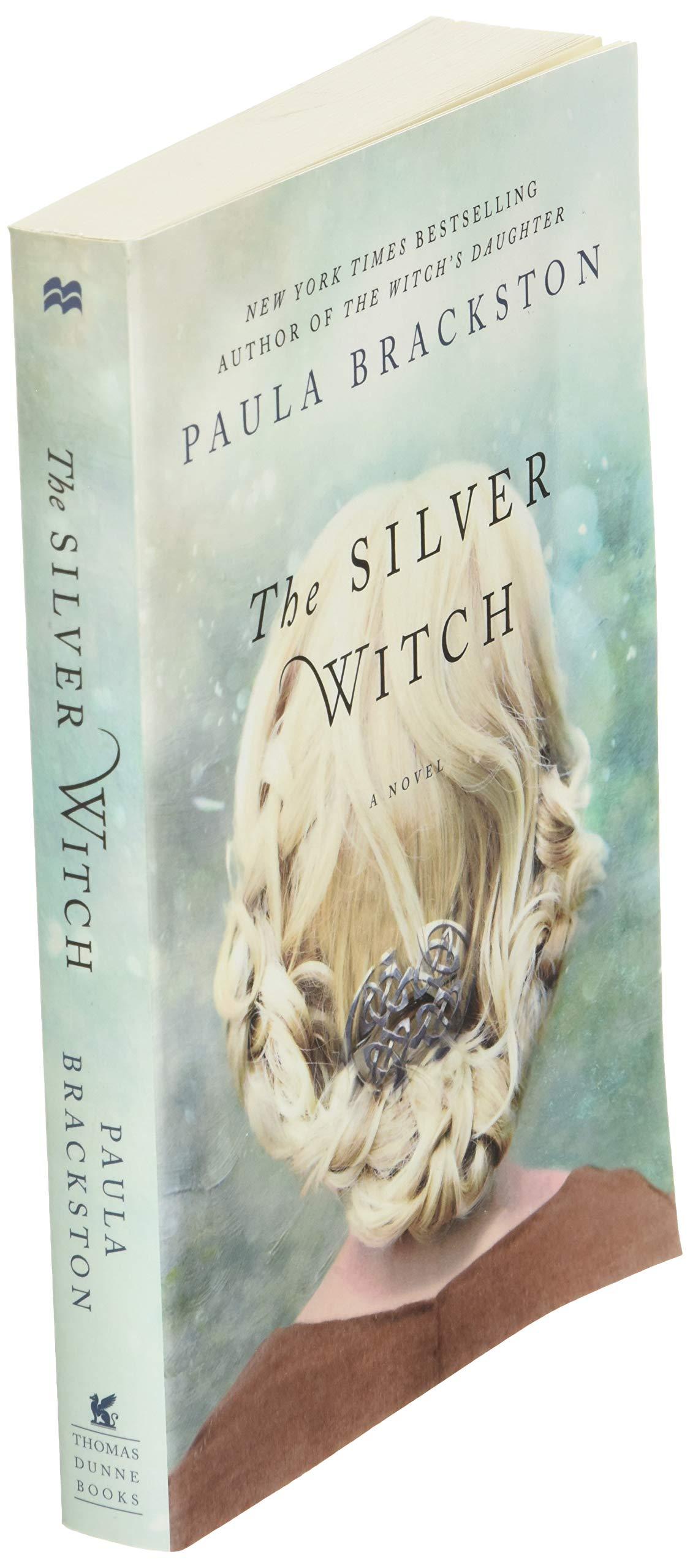 Silver Witch  Brackston, Paula Amazon.de Bücher