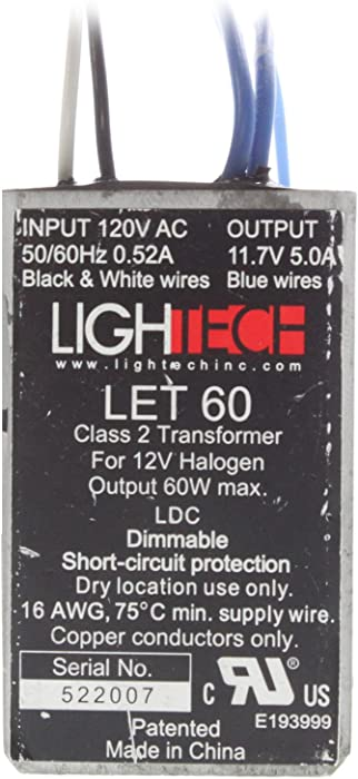 Top 9 Ge Lightech Transformer