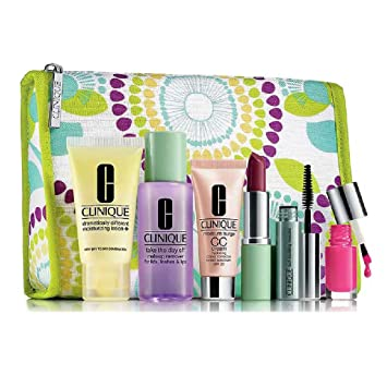 Brand New Clinique Fall 2013 (oct) 7 Pieces Gift Set $65 Value By Coco shop