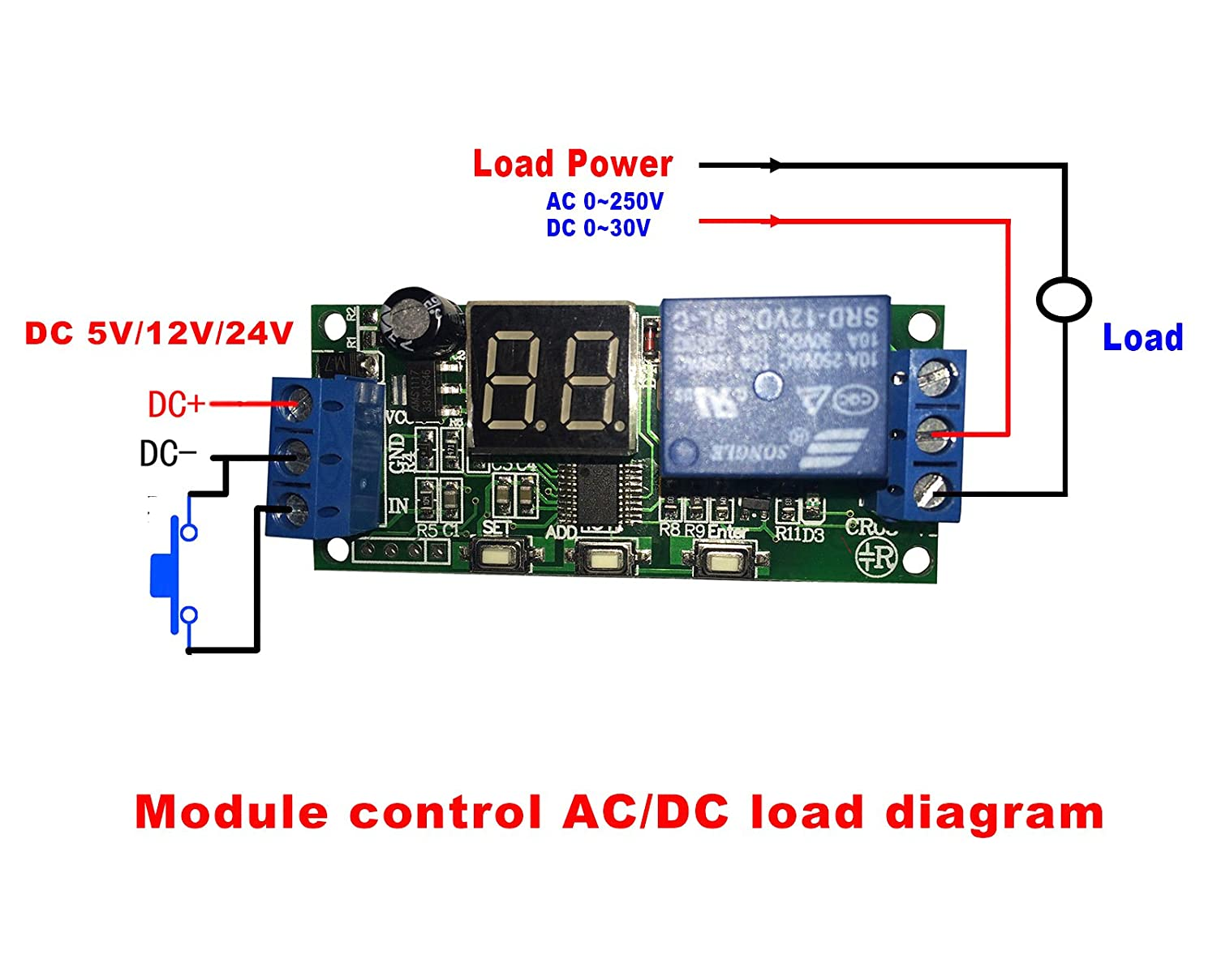 711CVqh8YnL._SL1500_ 250vdc wiring diagram show posts mikey hw schematic the wiring,Dc Wiring Diagram Led Display
