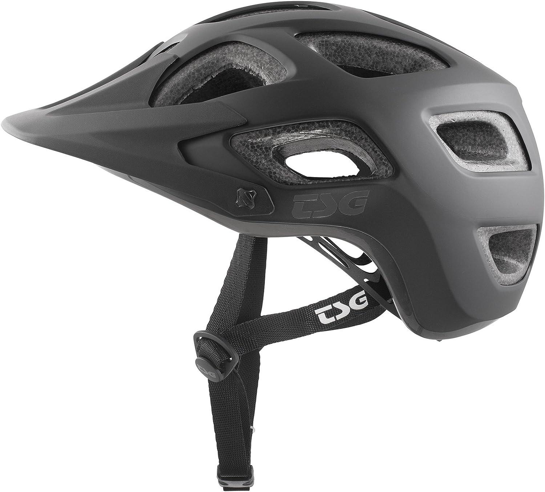 TSG Seek Solid Color Helm