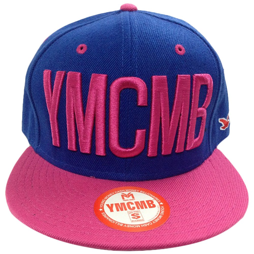 1efff1479ed Ymcmb Adult Snapback   Hiphop Cap (142-5738