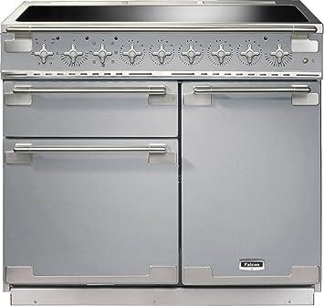 Falcon Elise 100 - Cocina (Cocina independiente, Acero ...
