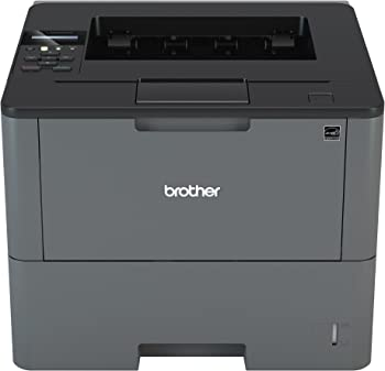 Brother HL-L6200DW Wireless Networking Monochrome Laser Printer