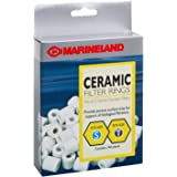 Marineland PA11484 Canister Filter Ceramic Rings, 140-Count