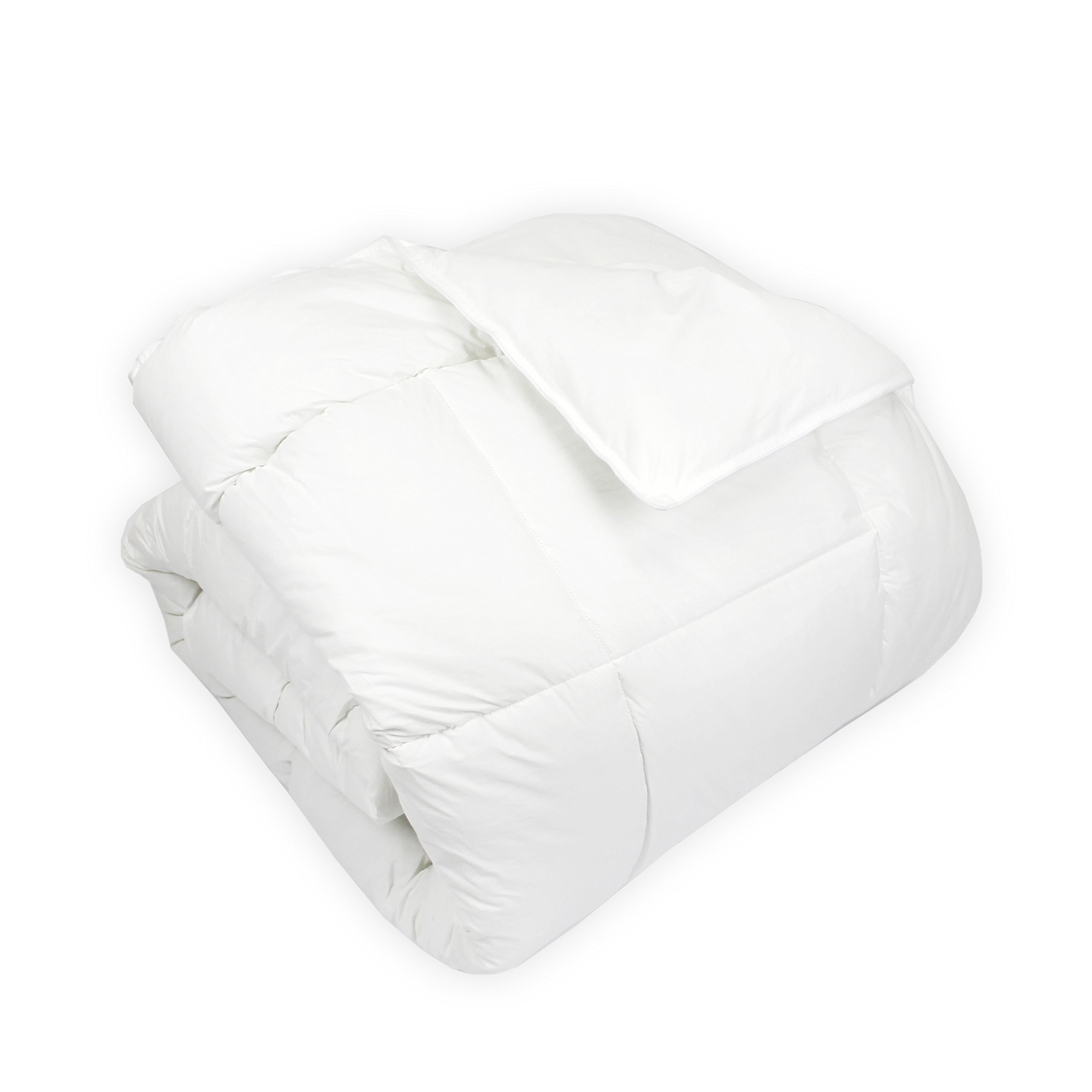 Century Home C402-103 Hotel Collection Premium Comforter, Queen