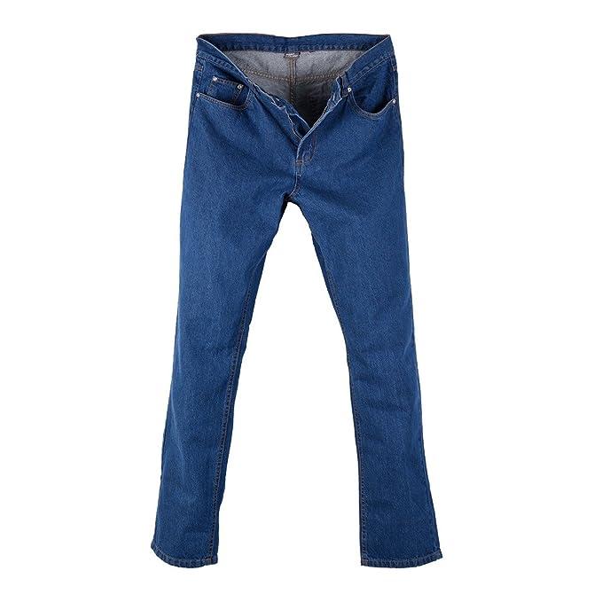 Jeans FitAuch Louis Pocket Übergrössen Herren Port 5 Comfort In qMzLSUVpG