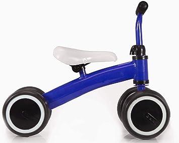 Amazon.com: Kool KiDz - Bicicleta de equilibrio para niños ...