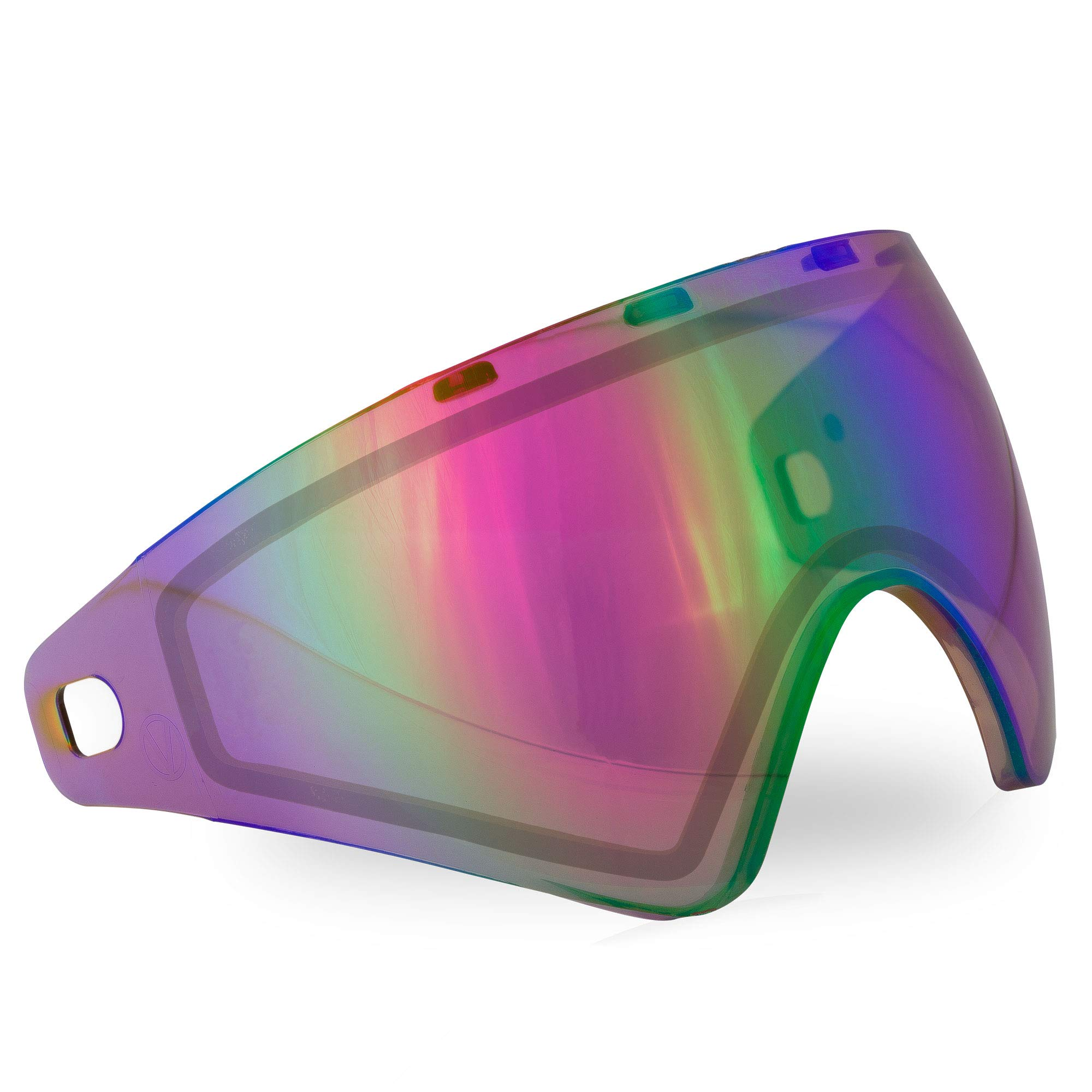 Bunker Kings CMD/Virtue VIO Thermal Paintball Goggle/Mask Replacement Lens - HD Aurora by Bnkr Kings