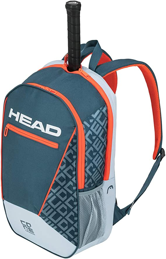 Head Core Backpack Bolsa de Tenis, Unisex Adulto: Amazon.es ...