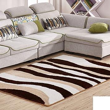 Minimalistische Moderne Wohnzimmer Couchtisch Teppiche Dicker  Verschlüsselung Teppich Schlafzimmer Sofa Wand An Wand