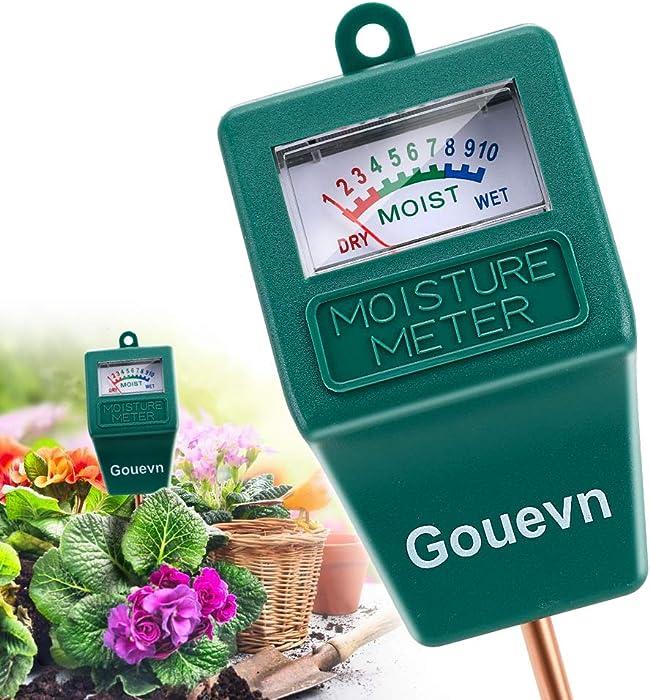 Top 10 Water Probe Garden