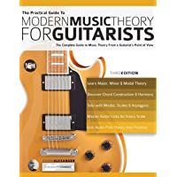 The Practical Guide to Modern Music Theory for