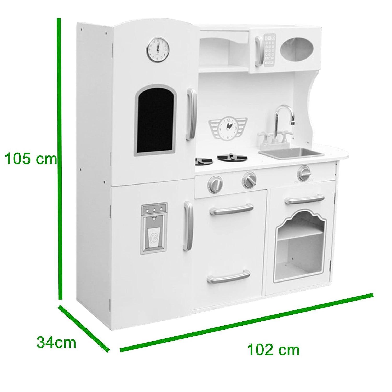 ▷ Kidkraft Retro Küche - alle Modelle auf 1 Blick ...