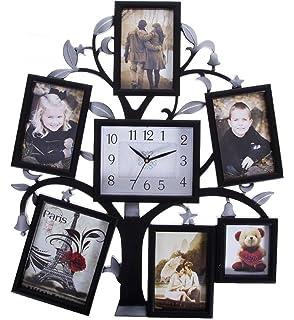 Smera 6 Photo Collage With Photo Frame