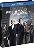 Person of Interest - Saison 4 [Blu-ray]