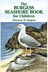 The Burgess Seashore Book for Children (Dover Children's Classics) Paperback