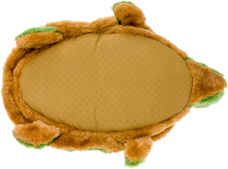 Turtle Slippers - Plush Novelty Sea