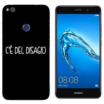 Funda Nova Lite Carcasa Huawei Nova Lite Frases Divertidas ...
