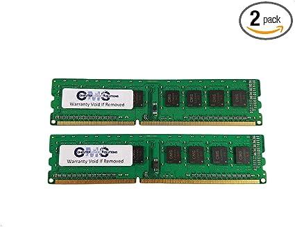 SX2110G-UW24 SX2185-UB37 2x4GB A76 8GB Memory RAM for Gateway SX2110G-UW23