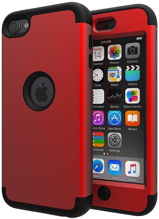 Amazon.com: Funda para iPod Touch 7, funda para iPod Touch 6 ...