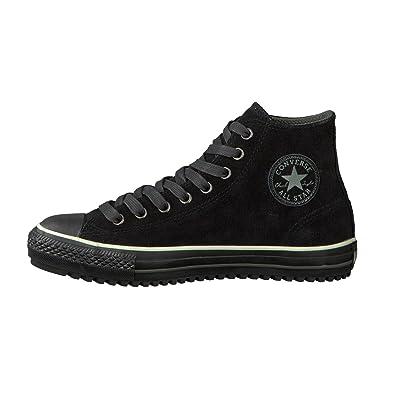 d6b06a3a78c1c Converse Basket en cuir CON BOOT MID 36  Amazon.fr  Chaussures et Sacs