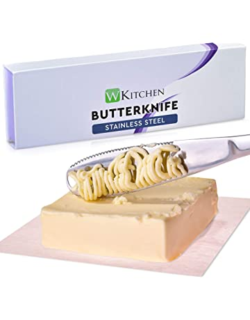 Amazon.com: Butter Knives: Home & Kitchen