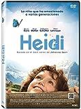 Heidi Cine 2016 [DVD]
