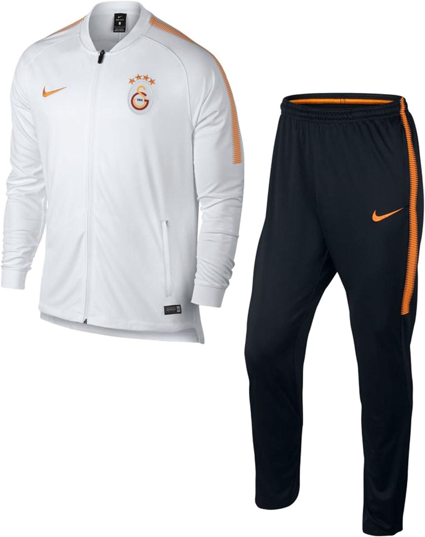 Nike Galatasaray Estambul Chándal: Amazon.es: Deportes y aire libre