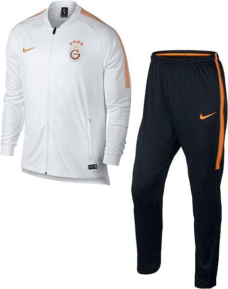 Nike Galatasaray Istanbul Woven Sideline Tracksuit M - Chándal de ...