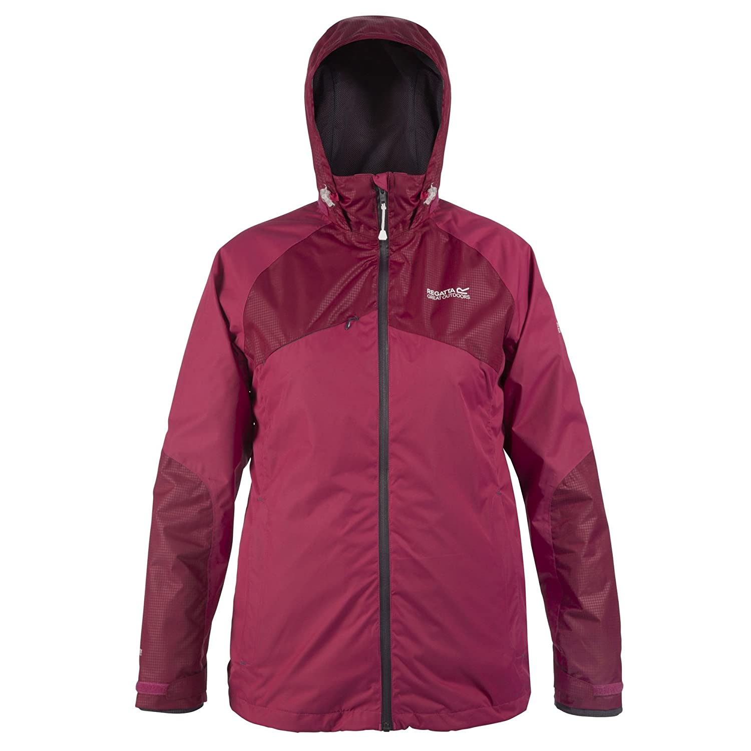 Regatta jacke 3 in 1 damen
