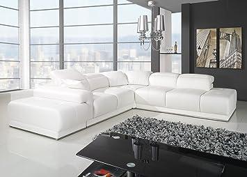 Sofa Aston Elegante Wohnlandschaft Inkl Schlaffunktion Amazon