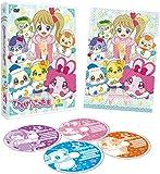 キラキラハッピー★ ひらけ! ここたま DVD BOX vol.1