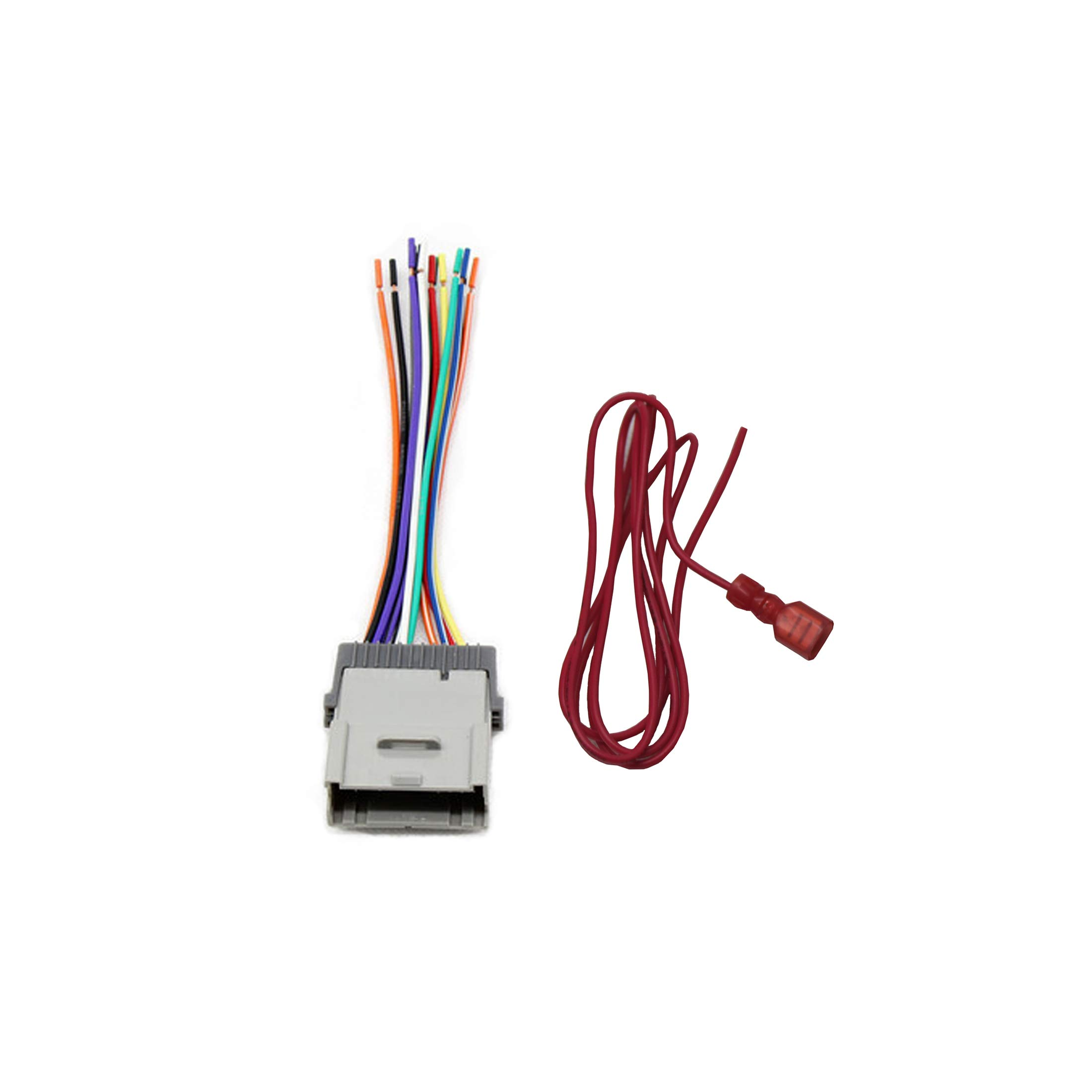 Gmc Stereo Wiring Harness from images-na.ssl-images-amazon.com