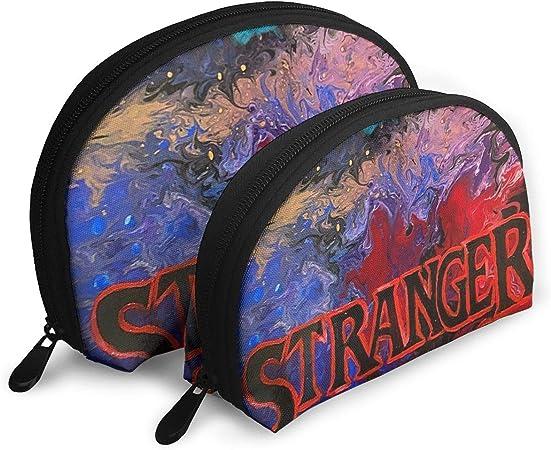 MountGet Stranger Things - Neceser portátil para Maquillaje: Amazon.es: Hogar